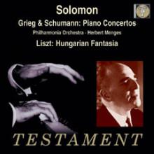 Grieg - Schumann - Liszt: Concerti X Piano