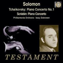 Tchaikovsky - Scriabin: Concerti Per Piano
