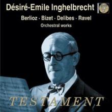 Inghelbrecht dirige Berlioz - Ravel