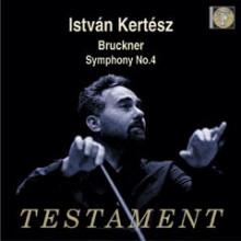 Kertesz dirige Bruckner (sinf. N.4)