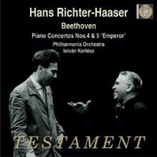 Beethoven: Concerti per piano NN. 4 & 5