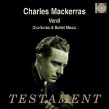 Sir Mackerras dirige Verdi