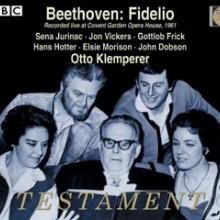 Beethoven: Fidelio (2cds)
