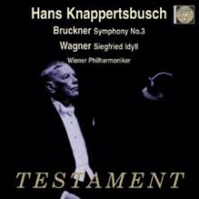 Knappertbusch dirige Bruckner e Wagner