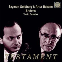 Goldberg e Balsam interpretano Brahms