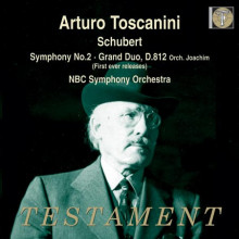 Toscanini interpreta Schubert