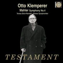 Mahler: Sinfonia N.4 In Sol Maggiore
