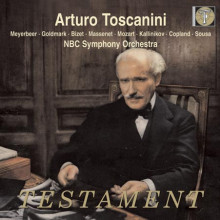 TOSCANINI: NBC Broadcast Recordings