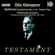 Beethoven:  Sinfonie N.1 - N.8