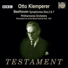 BEETHOVEN: Sinfonie N.2 - N.7