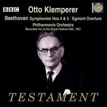 BEETHOVEN: Sinfonie N.4 - N.5