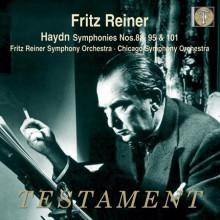 F.Reiner dirige Haydn