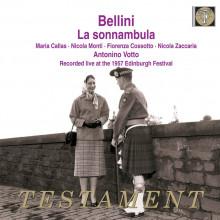 Callas Canta La Sonnambula(2 Cd)