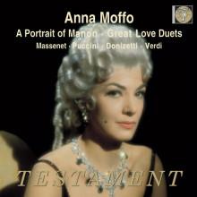 A.MOFFO canta Puccini - Verdi - Massenet