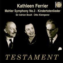K.FERRIER interpreta Mahler