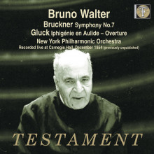 Walter Dirige Gluck E Bruckner