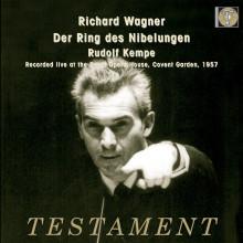 Kempe Dirige L'anello Del Nibelungo - 13cd