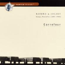 Romeo e Giulietta - trascrizioni