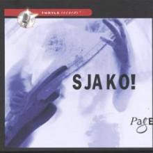 SJAKO!: Page (Trio jazz)