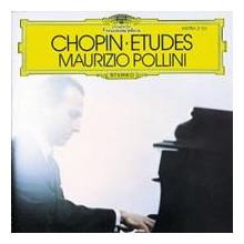 Chopin: Studi Op.10 & Op.25 - Pollini
