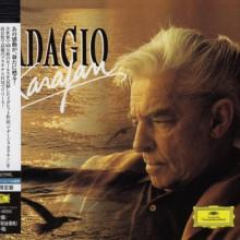 Aa.vv.: Adagio - Karajan & Berliner