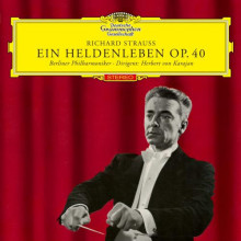 STRAUSS Ein Heldenleben - Op.40