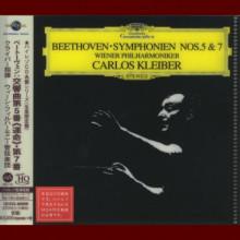 BEETHOVEN Sinfonie NN.5 & 7