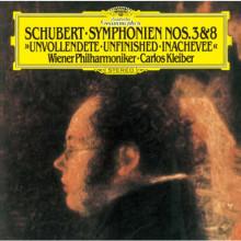 Schubert: Sinfonie Nn.1 & 8