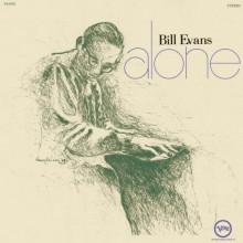 BILL EVANS: Alone