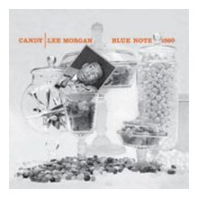 LEE MORGAN: Candy