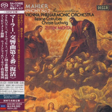 Mahler: Sinfonia N.2