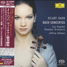 BACH: Concerti BWV 1041 - 1042 - 1043 - 1060
