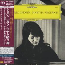 CHOPIN: Piano sonata N.3