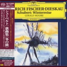 Schubert: Eine Winterreise
