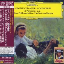 VIVALDI: 6 Concerti