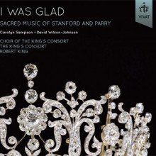 Stanford - Parry: I Was Glad - Musica Sacra