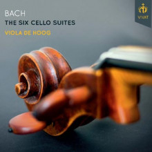 Bach: The Six Cello Suites