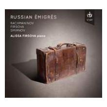 AA.VV.: RUSSIAN EMIGRES