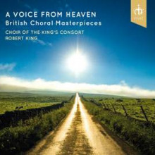 AA.VV.: British Choral Masterpieces