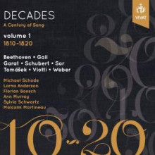 AA.VV.:Decades - A Century of Songs - Vol.2