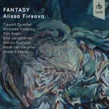 ALISSA FIRSOVA: Fantasy