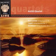A.V.: Quartetti per archi