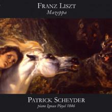 Liszt: Mazeppa