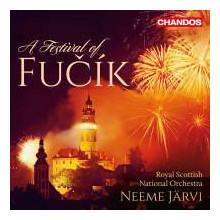 FUCIK: A Festival of Fucik