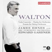 Walton: Concerto For Viola E Altre Opere