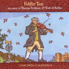 Fiddle Tam