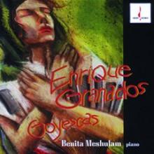 E.GRANADOS: Goyescas
