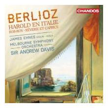 Berlioz: Aroldo In Italia E Altre Opere