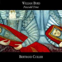 BYRD: Opere per clavicembalo e virginale