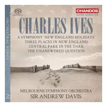 Ives Charles: Opere Orchestrali - Vol.2